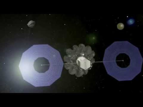 ARUM - Asteroid Retrieval & Utilization Mission (1)
