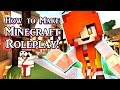 How I Make My Minecraft Roleplay 'Blades and Magic' - Behind the Scenes - DOLLASTIC PLAYS!