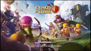 Finalmente Audio Pego e possivel serie (Clash Of Clans)