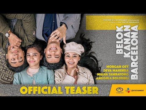 belok-kanan-barcelona---official-teaser