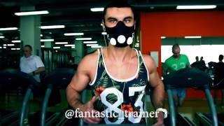 Тренировочная маска fantastictrainer(Прокачай свои легкие! Всего 30 минут нагрузок 3 раза в неделю и уже через 2 недели вы станете выносливей!, 2017-02-07T10:51:37.000Z)