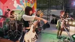500名限定ライブ Silent Siren with michirurondo Live at Tokyo Polyte...
