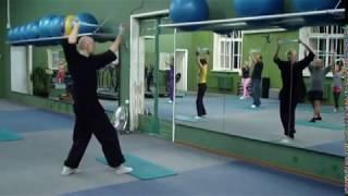 Цигун. Упражнения для тела (лента).(Happiness (Milchbar Terrace Mix) Александр Имбиров. http://imbirov.ru/ - сайт. Гимнастика цигун – это древний восточный метод..., 2014-12-01T11:42:37.000Z)