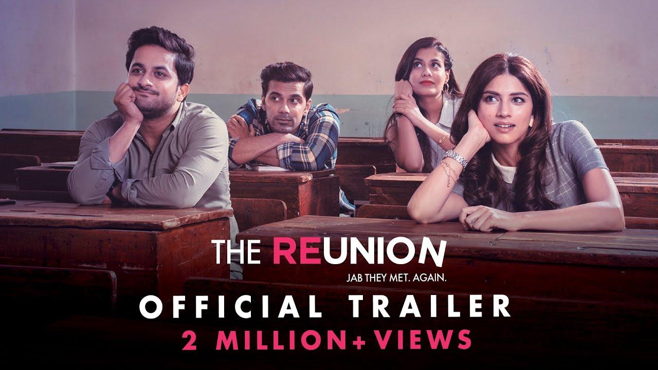 The Reunion Season 1