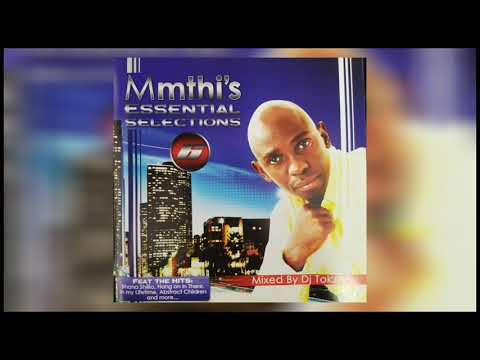 Mmthi's Essential Selections 6 (Full Mixed Album)