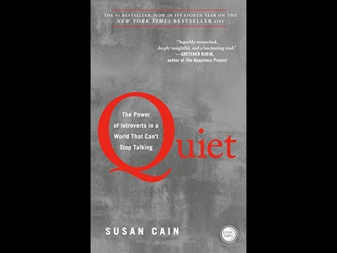 book-review:-quiet-the-power-of-introverts-in-a-world-that-can't-stop-talking