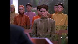 "The new ""Star Trek"" series is great!"
