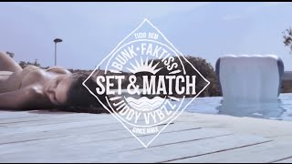 Set&Match - Sunset