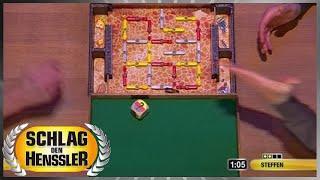 Spiel 4 - Kakerlakak - Schlag den Henssler