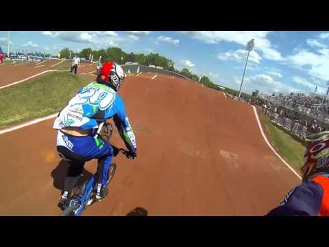 Rock hill BMX weekend edit