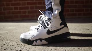 "Nike Air Force Max ""Cobalt"" (Dope or Nope)"