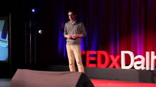 White Lies and a Vision for a Better Democracy | Mark Coffin | TEDxDalhousieU