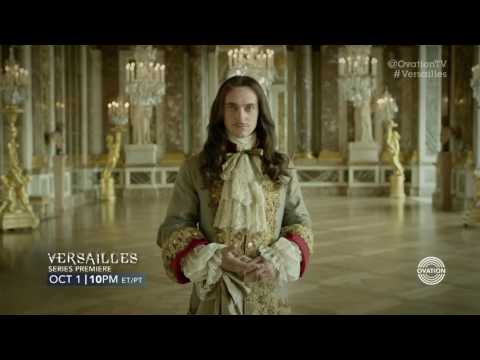 THE ART OF VERSAILLES COSTUMES KING LOUIS FOR PR