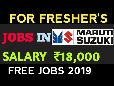 SALES EXECUTIVE JOBS IN MARUTI SUZUKI |DELHI NCR JOBS| FREE JOBS | GOLDEN JOBS |