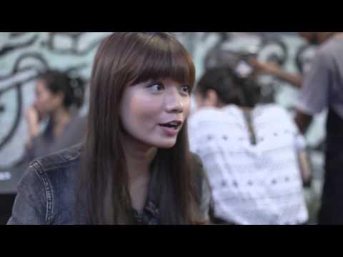 [Promotional Video] Launching single & Photobook Stella Cornelia, Jakarta 29-03-2014