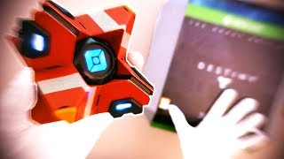 DESTINY GHOST EDITION UNBOXING! (3 Years Later...) Collector