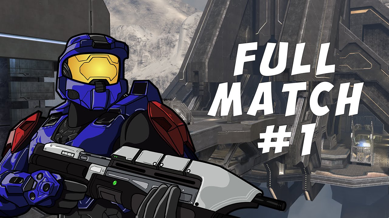 from Kian how to get into halo mcc matchmaking