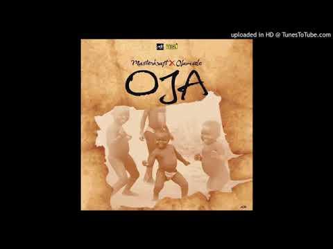 Olamide – Oja prod  by Masterkraft1