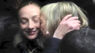 Florence Cassez chingas a tu madre