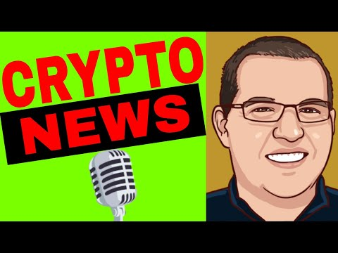 Dew News LIVE - How to Get BitCoin Private - POWH Coin - Stellar SDEX