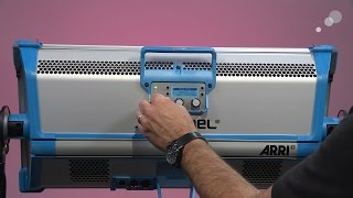 At the Bench: An In-Depth Look at the ARRI SkyPanel S-60C