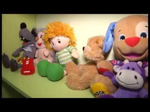 """TV7plus: Програма """" Hobby Mania """" .  «Центр дитячого розвитку «Казковий світ»"""