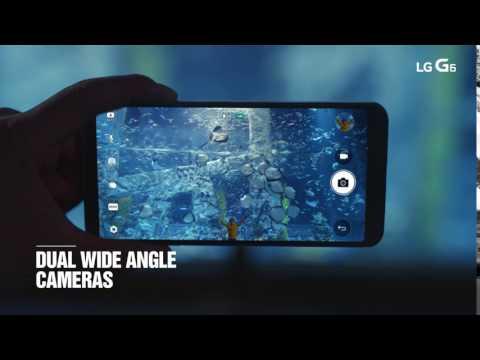 Buy the LG G6 H870DS Dual SIM Smartphone 64GB Astro Black with Quad DAC  2    ( H870DSB Black ) online