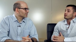 Трейдер Mike Bellafiore отвечает на вопросы пользователей hamaha net