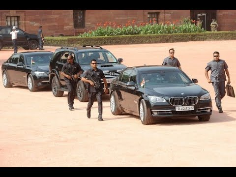 PM Narendra Modi Mass Entry | Surat | Grand Entry