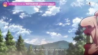 TRAILER ATTAQUE DES TITANS SAISON 2 VF