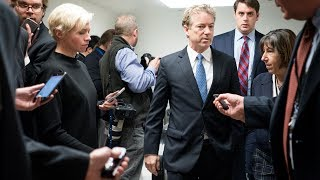 How Rand Paul Exposed a Republican Reversal | NYT