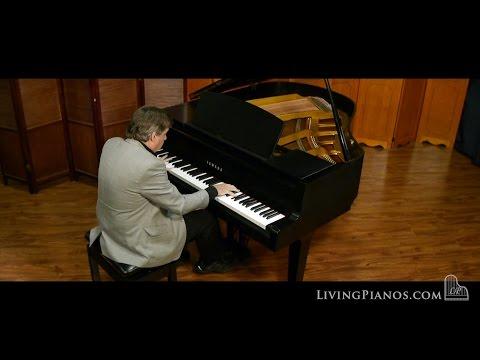 Yamaha Baby Grand Piano – Model GH1 - Living Pianos Online Piano Store