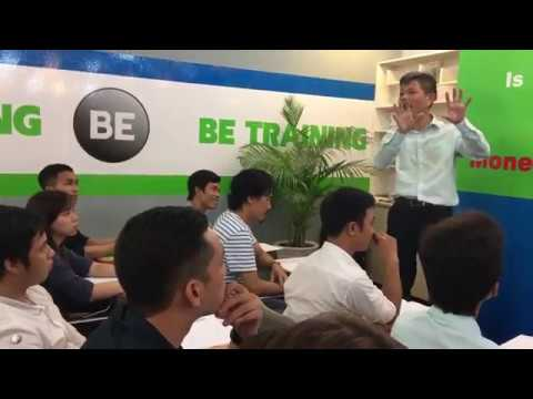 Học cách kinh doanh nhỏ - Bức tranh khởi nghiệp đẹp lắm - Bài 39