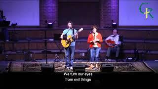 Wednesday, January 20, 2021 Worship Service