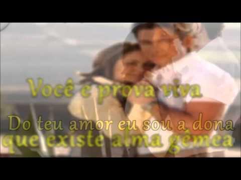 Lucero- Dona desse Amor (Letra)