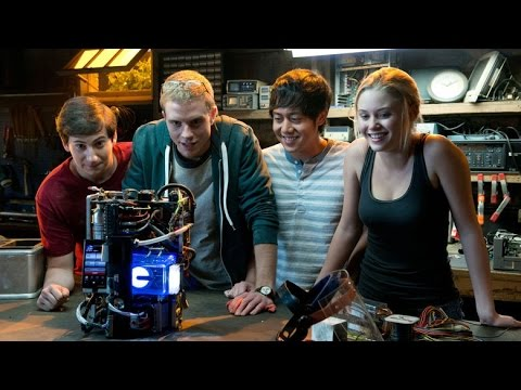 Project Almanac (2015) Movie Full HD Online 1080p - YouTube