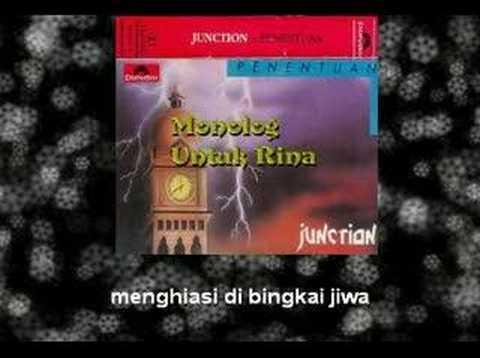 JUNCTION - Monolog Untuk Rina