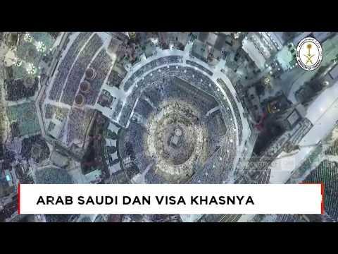Arab Saudi dan Visa Khasnya