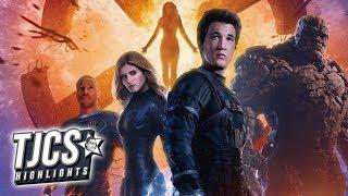 Dark Phoenix A Bigger Flop Than Fantastic Four Should Comic Genre Be Worried