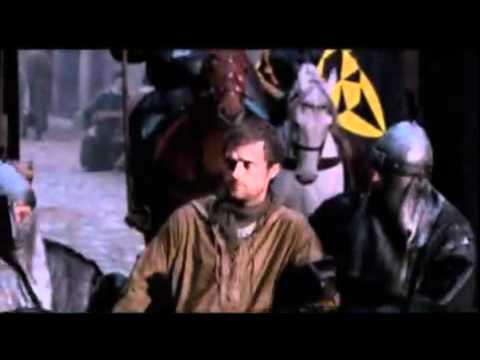 Robin Hood Season 1 Trailer