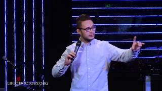 Igor Sysun - Go Beyond What Every Men Needs to Do