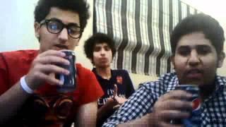 Webcam video from Jul 7, 2012 8:31:09 PMs