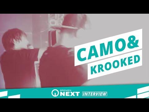 Camo & Krooked rocken die Dreamland // Bremen NEXT