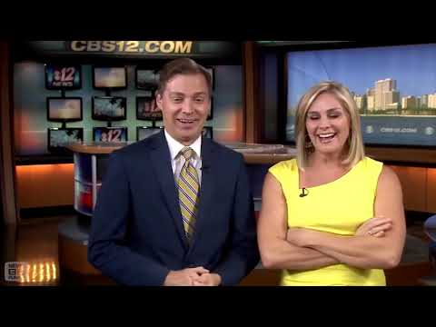 Funny News Bloopers 2