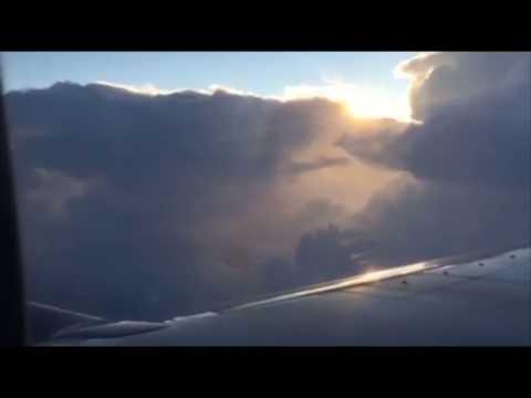 Ryanair B737-800 sunshine
