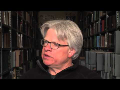 Rick Prelinger - Online Archives, Creativity & Serendipity