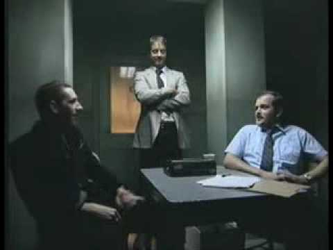Funny Police Interview INTERPOL FBI secret service Police