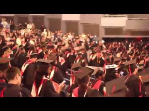 Graduation 2015 (LaGuardia Community College)