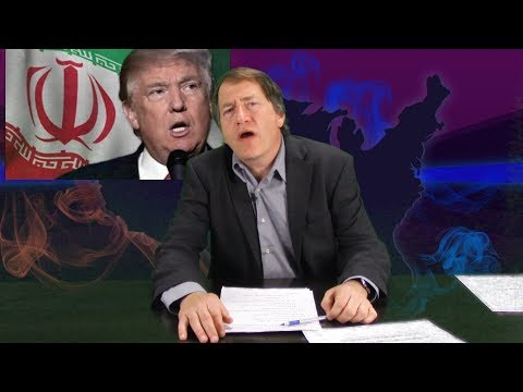 Ep. 5.10.18 – Trump Pulls Out of Iran Nuclear Deal, and the Return of the Neocons