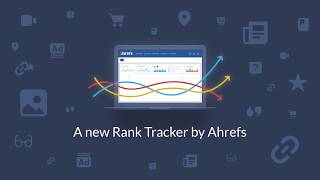 Ahrefs Rank Tracker Tool (Preview): Track Keywords and See Your Google Rankings